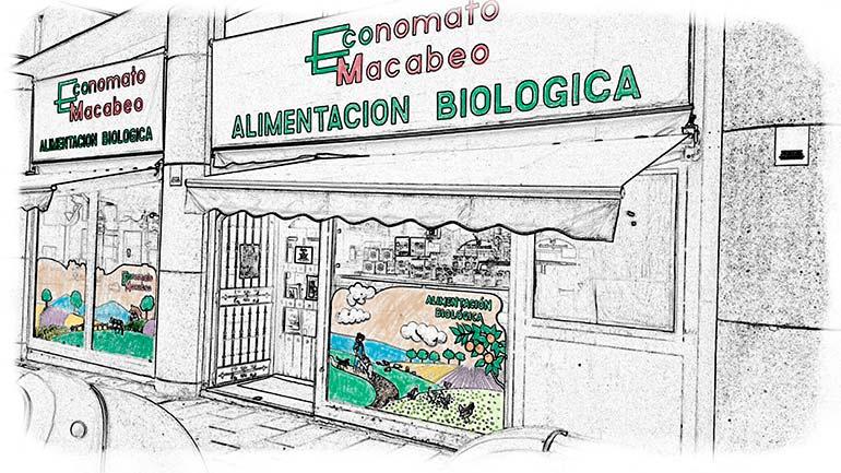 Economato Macabeo Aravaca