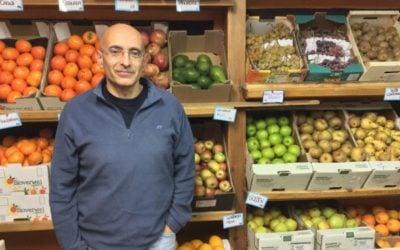 Los súper ecológicos, mucho más que solo la venta del producto certificado